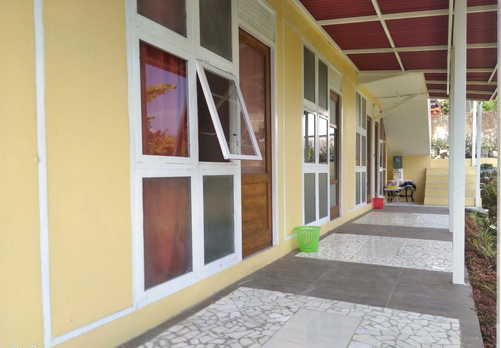 Rumah Sakinah Home Stay